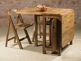 Drop Leaf Kitchen Tables For Small Spaces Vintage