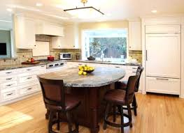dining table and chairs kitchen range hoods islands with seating small brown island ranges ideas
