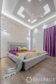 false ceilings cost