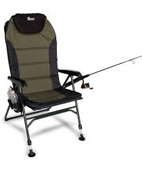 Earth ultimate fishing chair fishing chairs from Innovative Earth