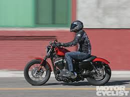 new sportster motorcycles sportster models motorcyclist
