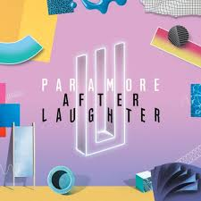 <b>Paramore</b> - <b>After</b> Laughter - Reviews - Album of The Year