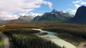 Albertas Best Road Trip Canadas Majestic Mountain Drive