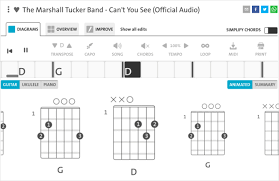The 6 Best Websites To Find Guitar Chords For Songs Repub