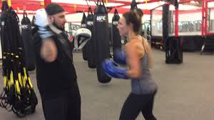 the ufc gym lansdale experience you