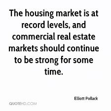 Commercial Quotes Impressive Elliott Pollack Quotes QuoteHD