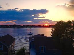 Grand Waterview With Stunning Sunsets - VRBO
