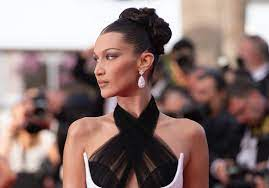 Bella Hadid as a couple: who is her new ...