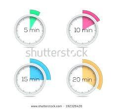 Set A Timer For 15 Mins Jenniferclarkdesign Co