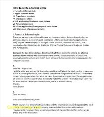 Official Mails Sample Official Letters Template Allthingsproperty Info