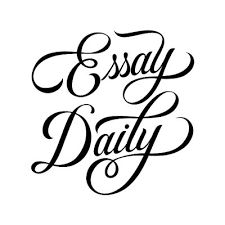 essay daily essayingdaily twitter essay daily