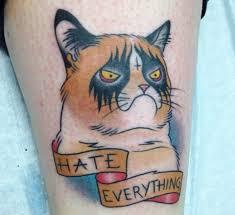интернет мемы тренд в татуировке онлайн журнал о тату
