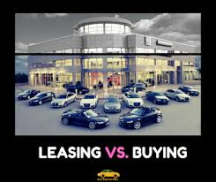 Leasing Vs Buying Cars Leasing Car Vs Buying A Car Which Is Better For You Blog
