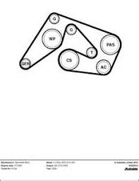 similiar ml belt diagram keywords ml350 fuse box diagram likewise 1996 mercedes e320 engine diagram