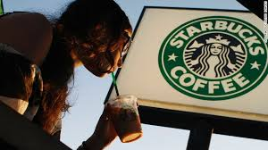 starbucks logo change and the impact of starbucks in modern <> on 28 2009 in miami florida