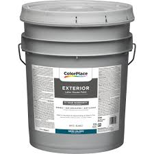 exterior white paintGlidden High Endurance Plus Exterior Paint and Primer SemiGloss