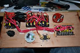 boat wiring diagram step notes min on switch panel gooddy org boat accessory switch panel wiring