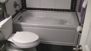 2 person jetted bathtub 6 ft jacuzzi tub tub shower combo