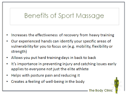 sports massage altrincham sport massage hale sport massage  benefits of sports massage