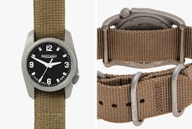 10 best field watches for men gear patrol a much better strength to weight ratio than stainless steel and hypoallergenic to boot titanium is a fantastic material for making durable watches