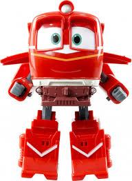 ROZETKA | Игровой набор <b>Silverlit Robot Trains Трансформер</b> ...