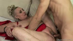 Free mature granny and son tubes