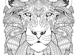 Coloring Pages For Adults Printable Animals Remarkable Dragon To
