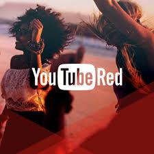 Tub You Youtube Red Youtube