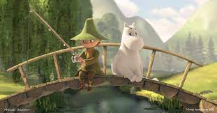 New Moomin game by creators of Angry Birds in development