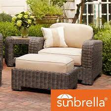 Patio Furniture Pillows