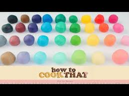 Fondant Colors Chart How To Color Fondant Make Every Color With Only 5 Gel