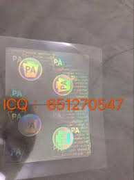 Driver Hologram – Overlay China From 107418515 Pennsylvania Manufacturer License Id New For Pa Sale State
