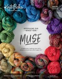Knit Picks Chart Keeper Knit Picks Mc19 Online Catalog By Crafts Americana Group Issuu