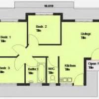3 bedroom house floor plans. 3 bedroom house floor plans in south africa l