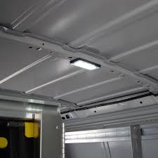 interior led lighting. Maxxima Rectangular Interior Courtesy LED Light Image Led Lighting