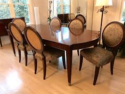 Ethan Allen Dining Room Furniture For Sale At Watercress Springs - Ethan allen dining room chairs