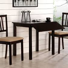 Drop Leaf Kitchen Tables For Small Spaces Table And Chairs