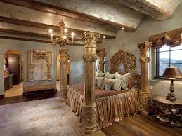 Ornate Bedroom Furniture Photo Page Hgtv
