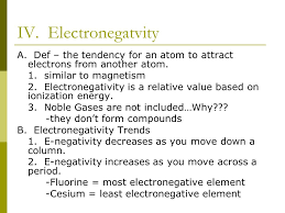 """Chapter 6 Lesson 3 """"Periodic Trends"""". - ppt download"""