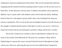 Apa Format Essay Example Paper Essays On Science Fiction High School Admission Essay