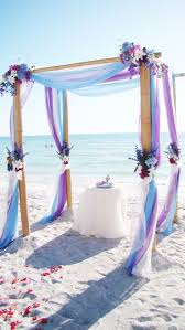 Decorating A Trellis For A Wedding 40 Great Ideas Of Beach Wedding Arches Deer Pearl Flowers