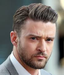 Image Result For Mens Straight Hairstyles Blonde Retro Mannen