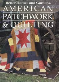 Better Homes and Gardens American Patchwork and Quilting: Gerald M ... & Better Homes and Gardens American Patchwork and Quilting: Gerald M. Knox:  9780696010156: Amazon.com: Books Adamdwight.com