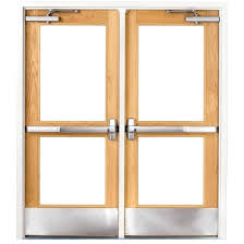 commercial glass front doors standard specifications commercial exterior automatic sliding glass doors