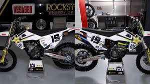 is this the 2019 husqvarna fc 250 motocross news stories vital mx