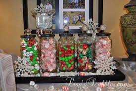 Decorated Candy Jars DIY Christmas Candy Jars Hometalk 8