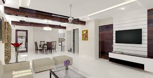 ... 3d interior design Of 3D Interior Ign Service For Indian Homes Gallery