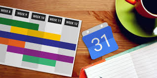 How To Make The Most Of Google Calendar With 7 New Tools