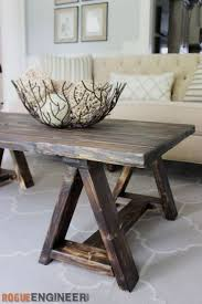 Coffee Table Designs Diy 17 Best Ideas About Coffee Table Plans On Pinterest Diy Coffee