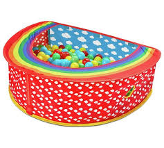 ball pit for babies. chad valley baby 2 in 1 play gym and ball pit for babies